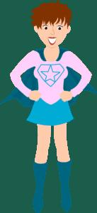 BYOGD Supergirl