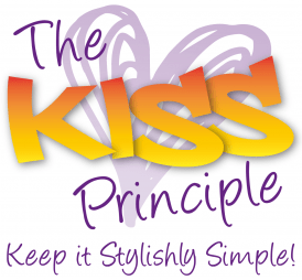 Follow the KISS Principle for your logo