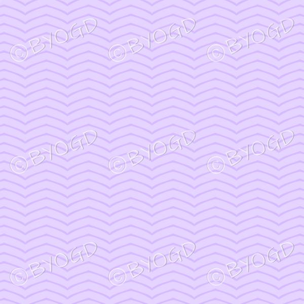 Purple wavy line pattern background wallpaper