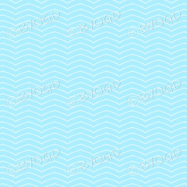 Light blue wavy line pattern background wallpaper