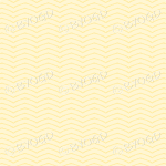 Yellow wavy line pattern background wallpaper