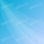 Light Blue swoosh background