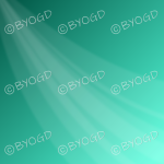 Dark Green swoosh background