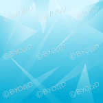 Light blue crackle background