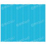 Light blue zig zag background