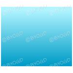 Light Blue horizontal graduated background