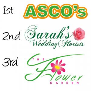 Florist Logos
