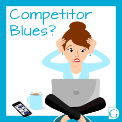 Competitor Blues