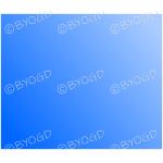 Blue diagonal graduated background.