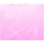 Pink graduated shards background.