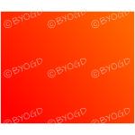 Red and dark Orange diagonal graduated background.
