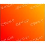 Red Orange diagonal graduated background.