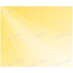 Yellow graduated swoosh background.