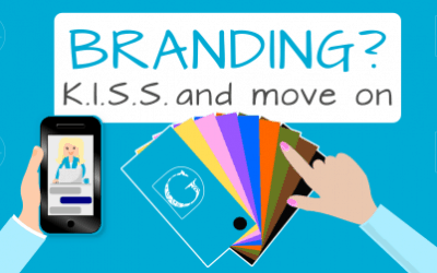 Branding? K.I.S.S. and move on