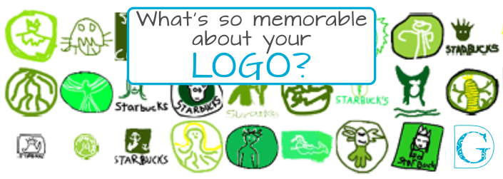 What's so memorable about your logo?