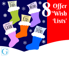 Offer 'Wish Lists'
