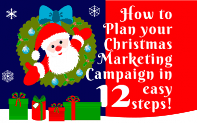 Howto plan your Christmas marketing
