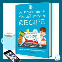 Your Social Media Recipe for Success!