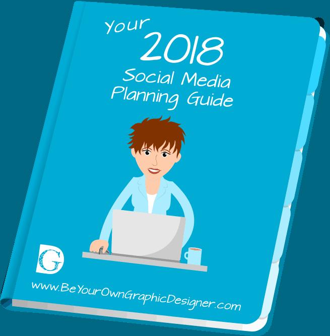 2018 Social Media Planning Guide