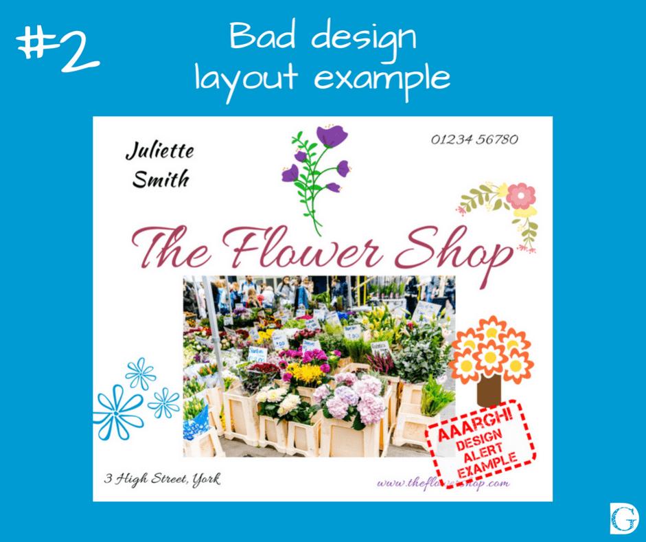 Design relationship layout 2