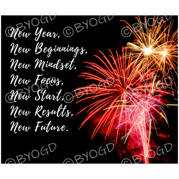 quote image new year new beginnings new ⋆ be your own