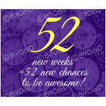 Quote image 20: 52 new weeks = 52 new chances