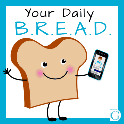 Use Bread for your Social Media Images