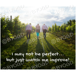 Quote image 108: I may not be perfect