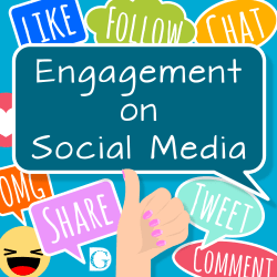 Engagement on Social Media