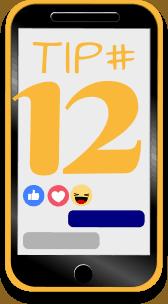Tip 12