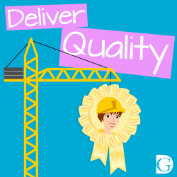 Deliver Quality