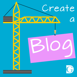 Tip 1 Create a Blog