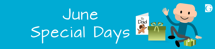 June Special Days