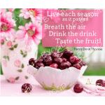 Quote image 136: Live each season as it passes
