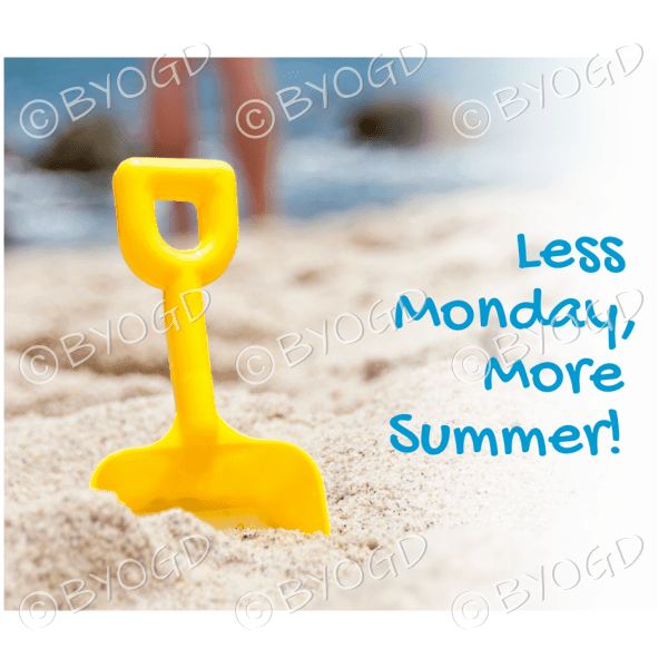 Quote image 156: Less Monday, more summer
