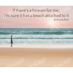 Quote image 158: If there's a heaven for me