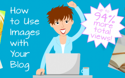 How to Use Images with Your Blog Posts