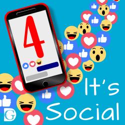 It's Social
