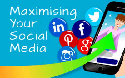 Maximising Your Social Media