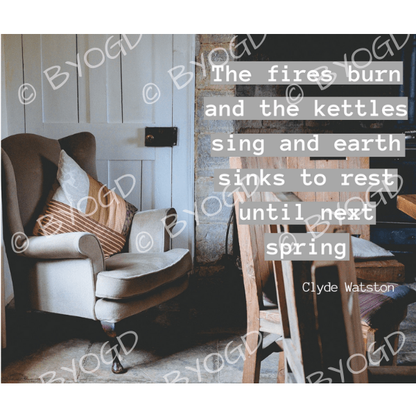 Quote image 217: The fires burn and the kettles