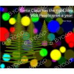 Quote image 235: Santa Claus has the right idea