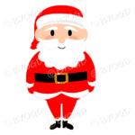 Santa Father Christmas