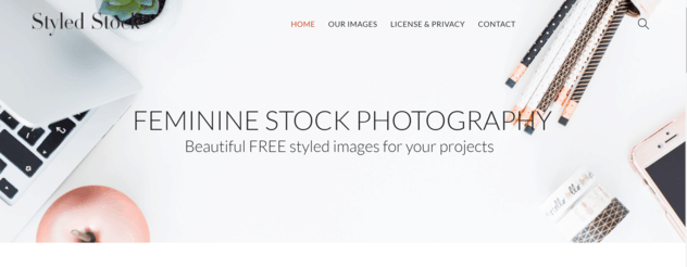 Styled Stock - - free stock photos