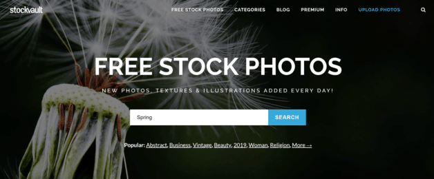 Stockvault - free stock photos