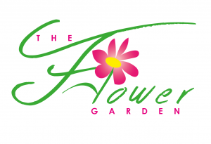 The Flower Garden logo
