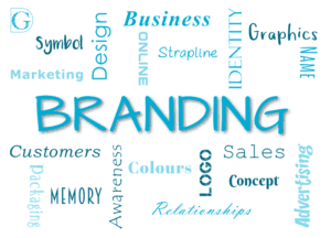The 4Cs of Graphic Design - Branding