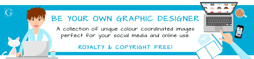 Be Your Own Graphic Designer