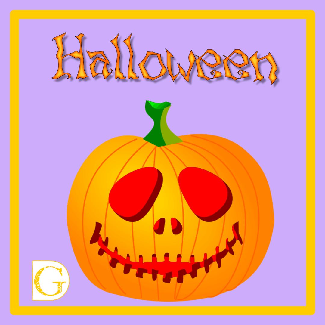 Halloween October 2021